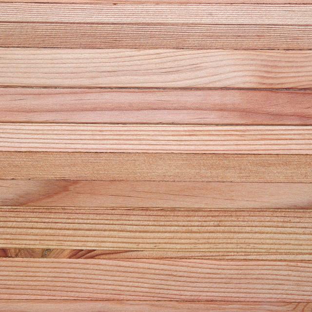 Windfall Engineered Panels modern-kitchen-cabinets