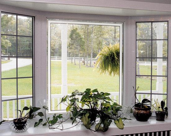 Bay Windows -