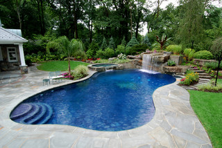 your pool might need extra homeowner insurance