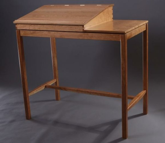 Podium / Lectern desks-and-hutches