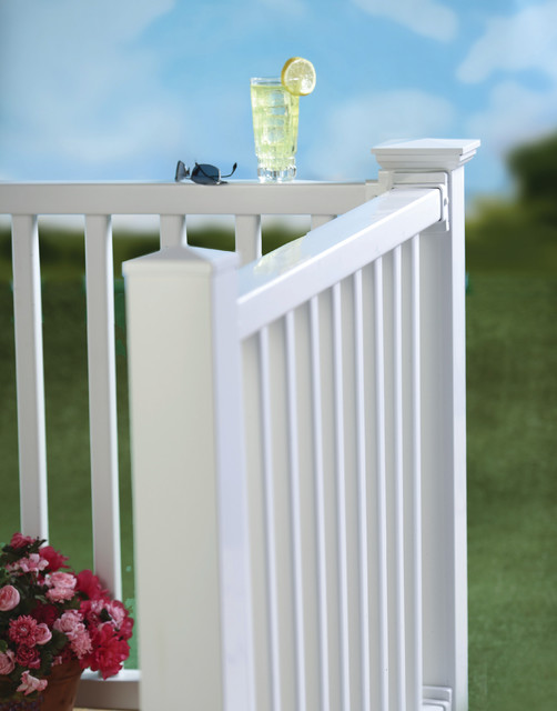 Color Guard Railing Systems outdoor-products