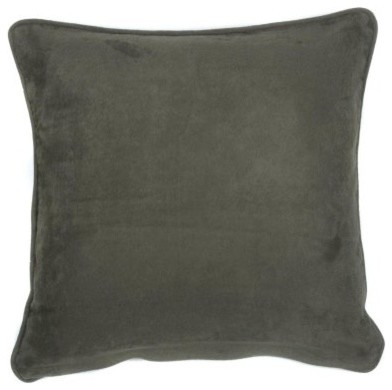 Premium Micro Suede Army Pillow modern-decorative-pillows