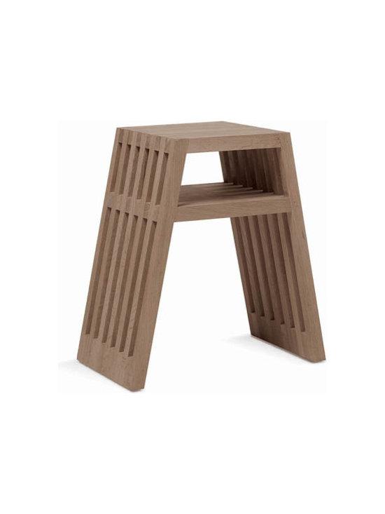 MU A STOOL/TABLE -