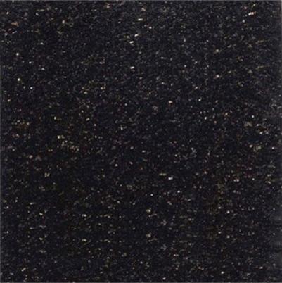 "Black Galaxy Granite Polished Floor Tiles 12"" x 12"" - Lot of 250 Tiles modern-wall-and-floor-tile"