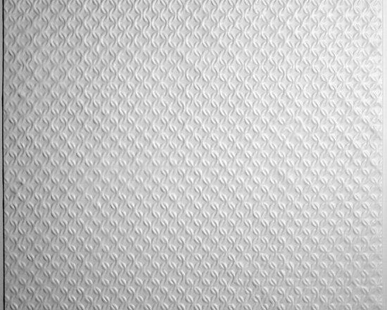 Rattan Ceiling Tiles -