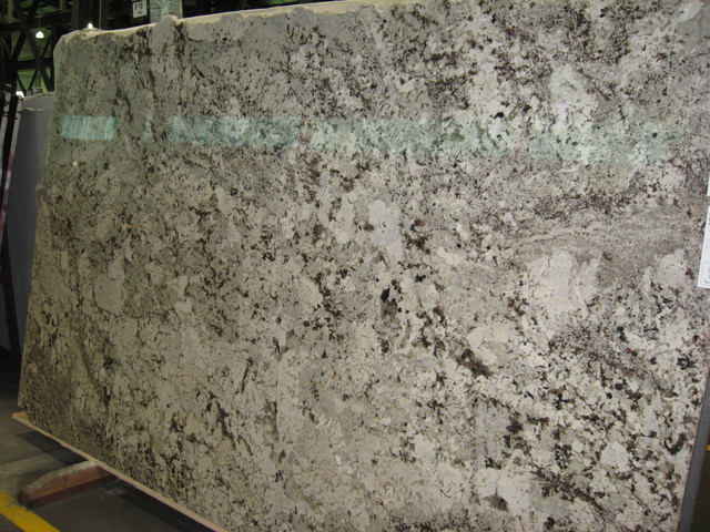 Ice Brown Granite Kitchen Countertops Louisville By