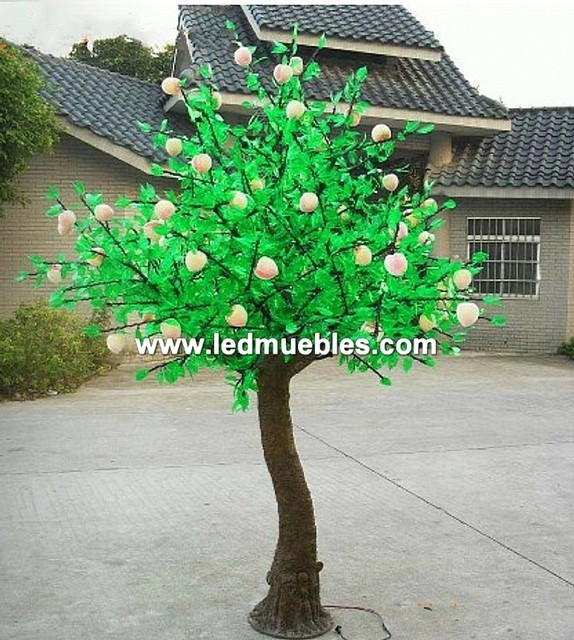 Led Clove Tree contemporary-sectional-sofas