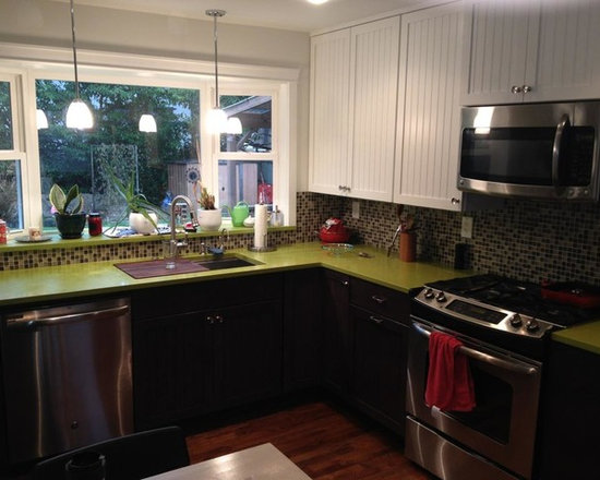 SW SEATTLE NEW CONSTRUCTION -