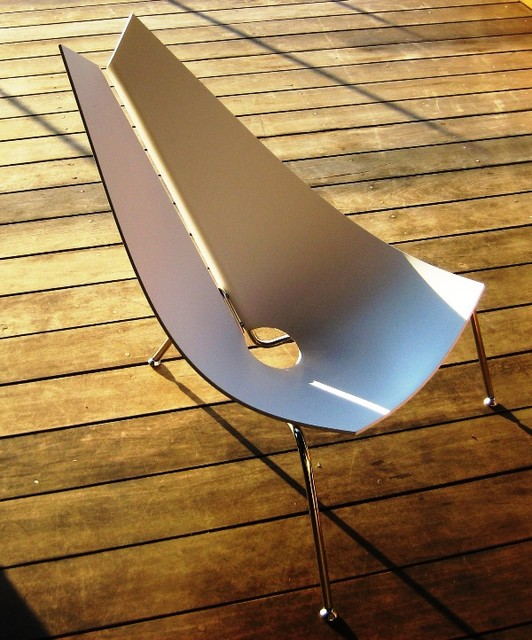 Fenda chair contemporary-outdoor-chairs