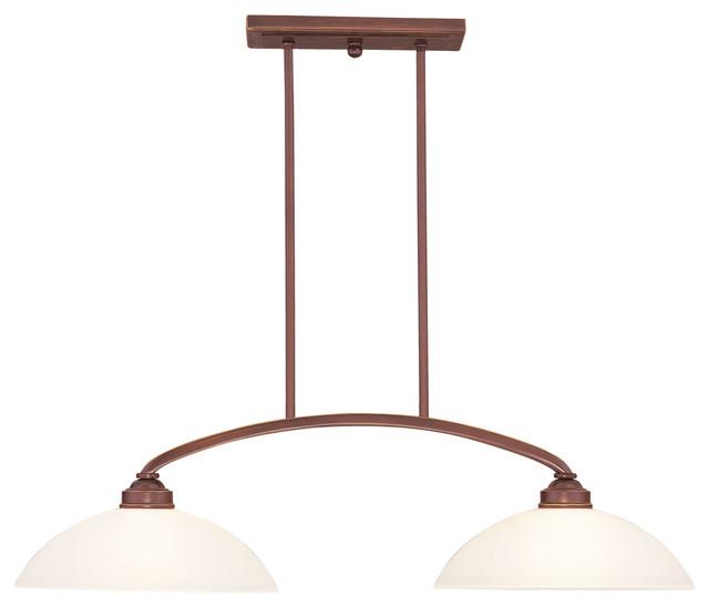 Pool Table Light Modern: Livex Somerset Billiard/Island 4222-70