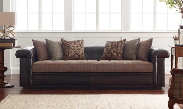 Sofas Chicago Best Quality Leather Comfort Design