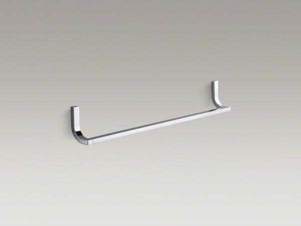 "KOHLER Loure(R) 24"" single towel bar contemporary-towel-bars-and-hooks"