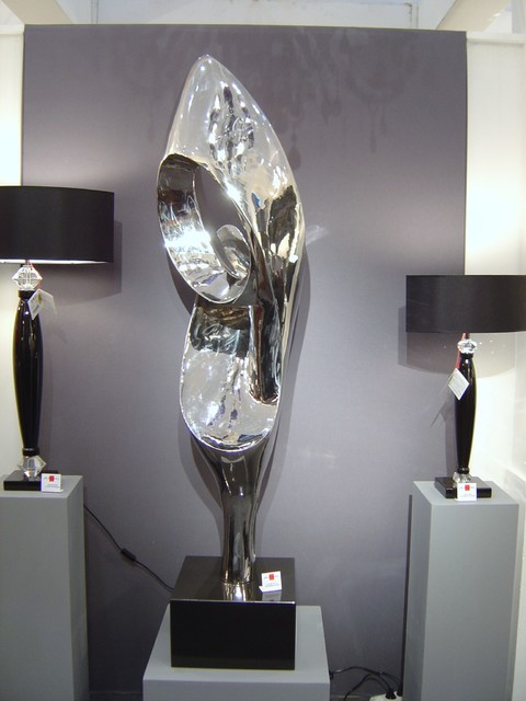 All Products / Home Decor / Artwork / Sculptures