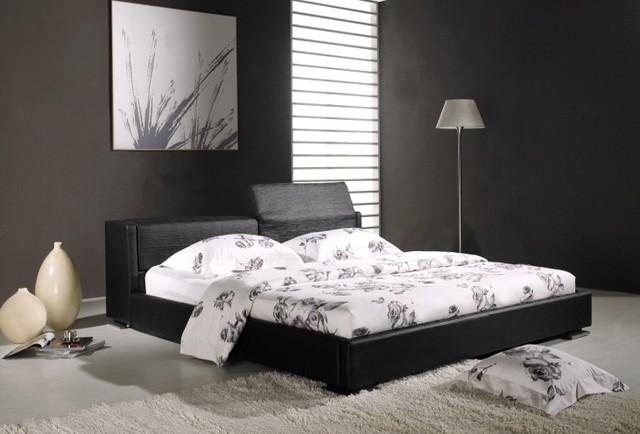 Fun Masterbedroom Bed Frame