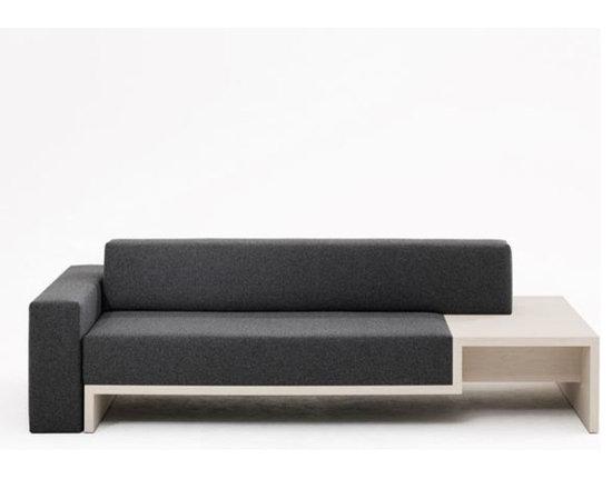 Sydney - Sydney Sofa