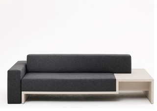 Sydney Contemporary Sofas Other Metro By Homewoods