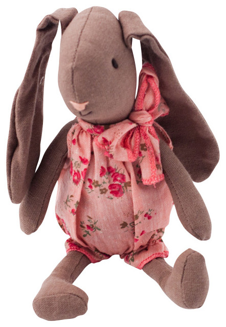 Lily, Little Sister Rabbit traditional-kids-toys-and-games