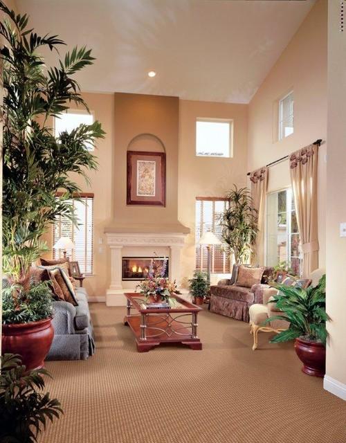 Moda Carpet modern