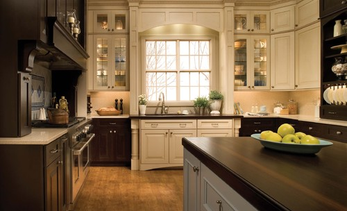"""Adding 12"""" upper cabinets to already 42"""""""