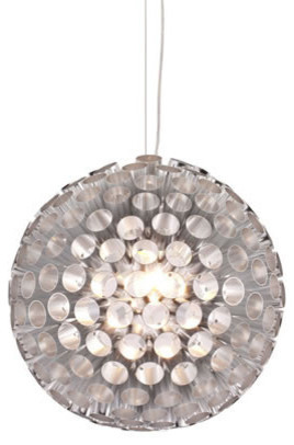 Zuo Modern Proxima Ceiling Lamp Aluminum modern-ceiling-lighting