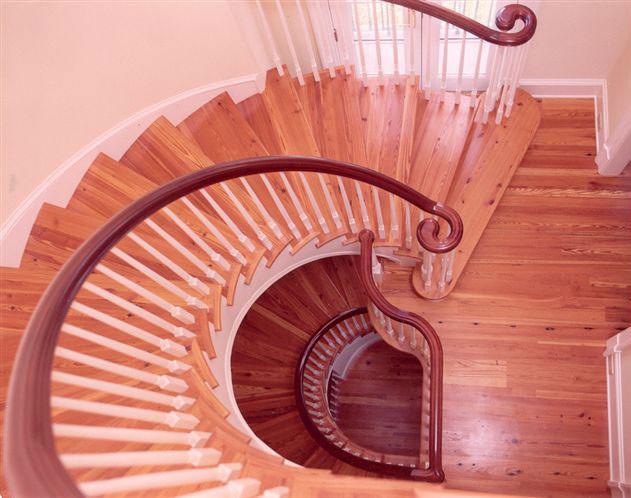 Naily Heart traditional-wood-flooring