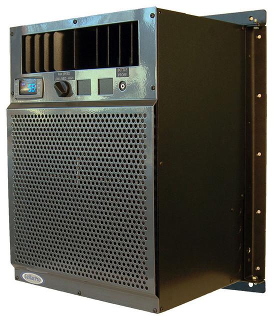 CellarPro 3000S Split Wine Cellar Cooling Unit contemporary-major-kitchen-appliances