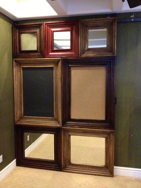 Custom Sliding Barn Doors Traditional Interior Doors Phoenix By Massiv Brand
