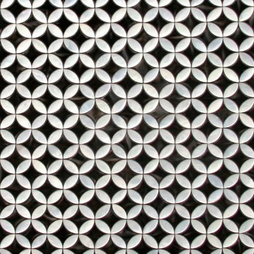 Studio V151 - Super Nova Pattern eclectic