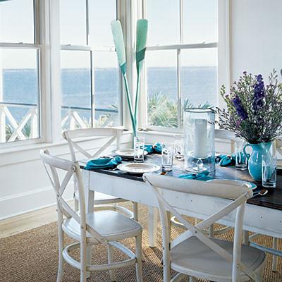 Everyday Style - Seaglass - Color It Coastal - Photos - CoastalLiving.com