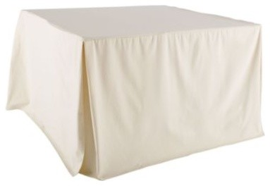 42 Inch Square Tablecloth 42 Inch Square Tablecloth   Traditional    Tablecloths   By Ballard