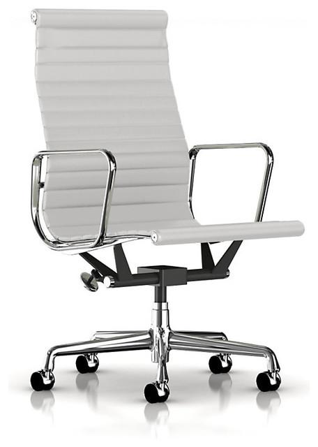 Eames Aluminum Executive Chair modern-office-chairs