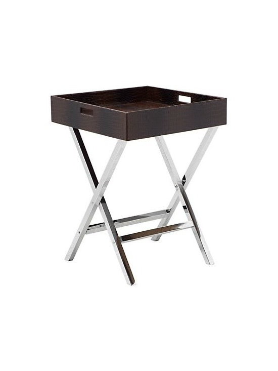 Biscayne Bar Table -