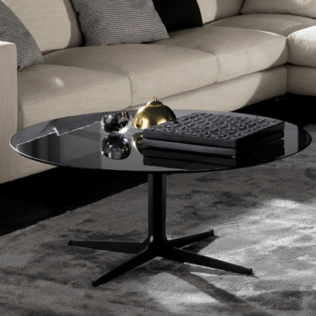 Minotti Clyfford Coffee Table Modern Coffee Tables By Switch Modern