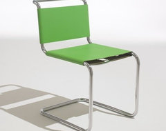 Knoll Spoleto Chair modern-chairs