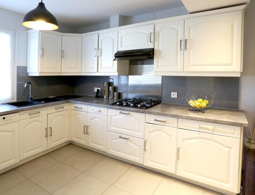 relooking cuisine. Black Bedroom Furniture Sets. Home Design Ideas