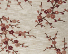 Brio Collection, Cherry Blossom area rug by Jaipur BR02 contemporary-rugs