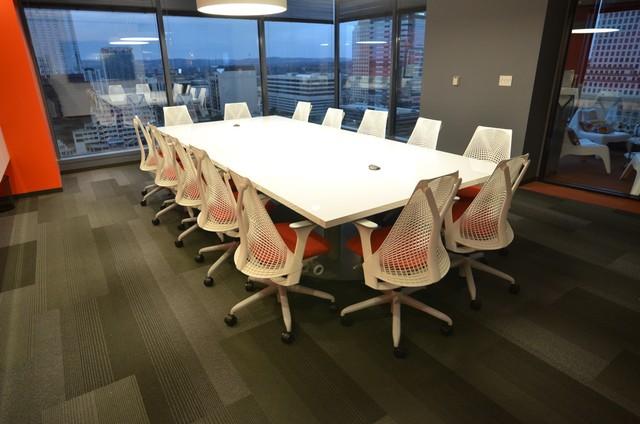 Sarabi Studio modern-dining-tables