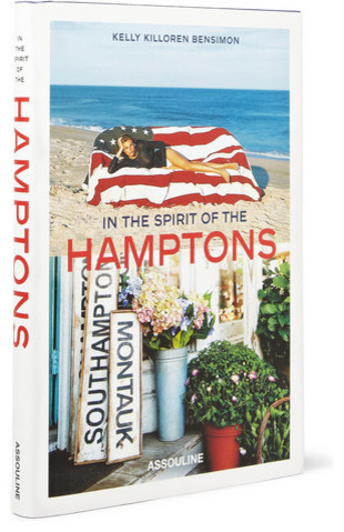 In the Spirit of the Hamptons contemporary-books