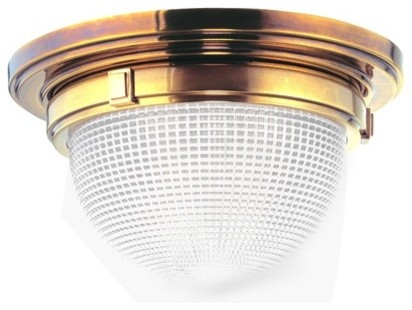 Winfield 1 Light Flush Mount modern-ceiling-lighting