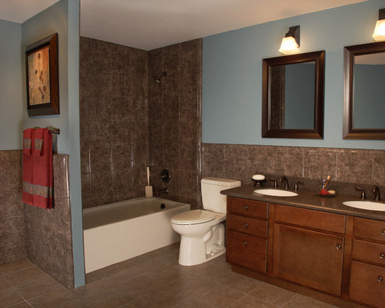Complete Bathroom Remodeling Solutions - Tranquil Luxury
