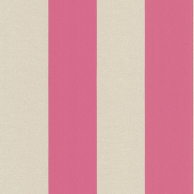 Decadence Stripe Wallpaper contemporary-wallpaper