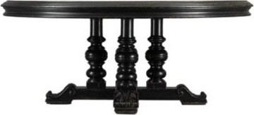 Stanley Costa Del Sol Andalusian Dining Table Artisan 971-81-38 modern-dining-tables