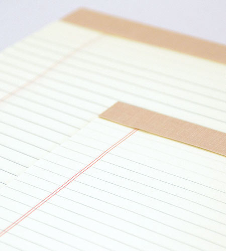Note Pads traditional-desk-accessories