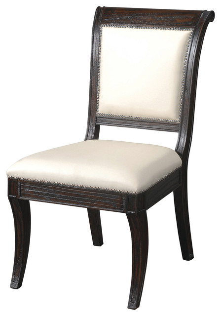 Black Finish Dining Chair Products on Houzz