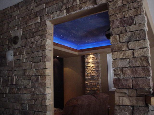 Star Ceilings Denver By Brian Richards