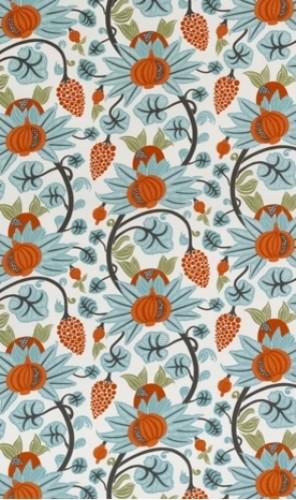 Maharani mediterranean-fabric