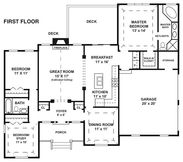 Baldwin floor plan traditional floor plan for Baldwin floor plan