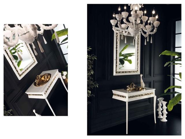 New Vanities transitional-bathroom-vanities-and-sink-consoles