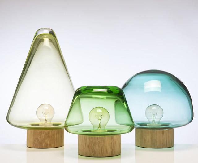Skog contemporary-light-bulbs