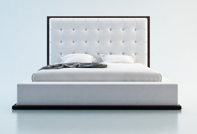 Ludlow Bed by Modloft @ Direct Furniture modern-beds